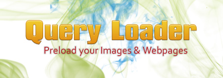 Query Loader - Preload your Website and Images