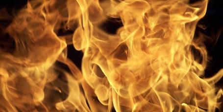 Fire Close 01