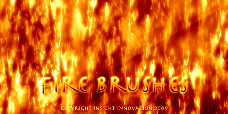 Insight Fire Brushes