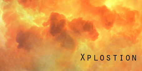 Xplosion Brushes