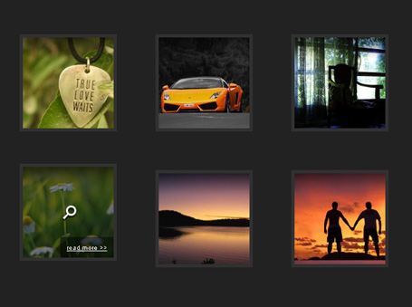 Build Beautiful Thumbnail Hover Effects Using Mootools