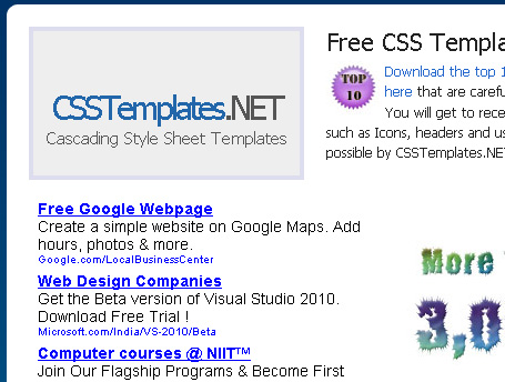 csstemplates-net