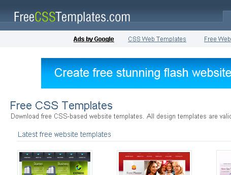 freecsstemplates-com