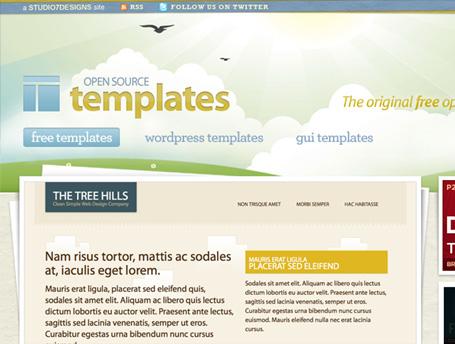 opensourcetemplates-org