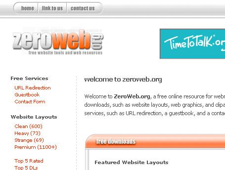 zeroweb.org