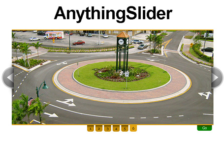 AnythingSlider- An Another jQuery Plugin