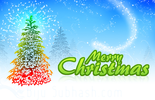 Send Free New Year And Christmas Greetings Online
