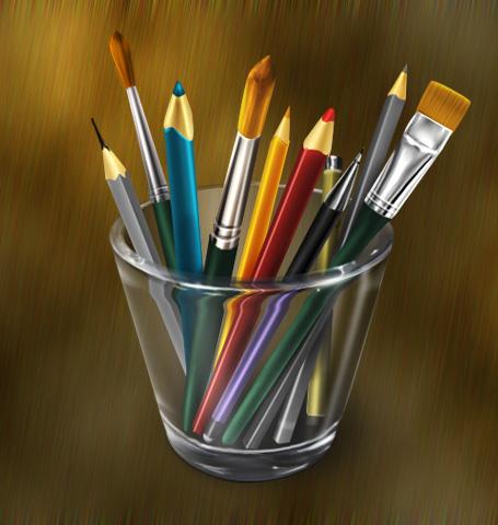 Download Free Designers Tools Icon