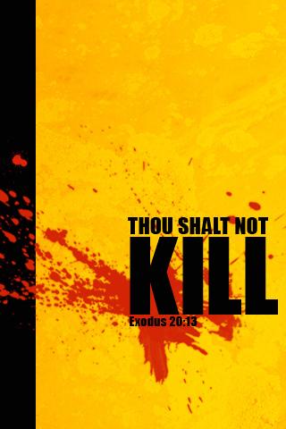 Do Not Kill - by Ioswl