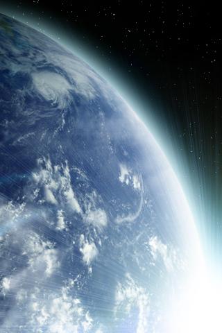Earth Genesis 1-1 - by Ioswl