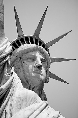 Liberty - by Hannes R