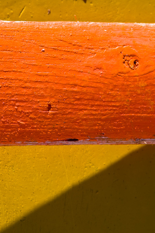 Orange Slice - by nyceflickr