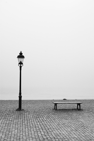 Solitude - by Hannes R