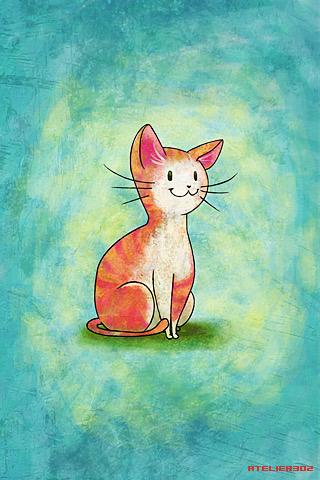cat - by Atelier302