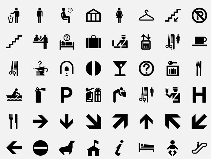 Symbols Valerie Hess