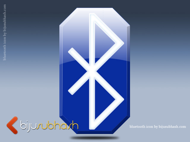 Bluetooth Icon Free