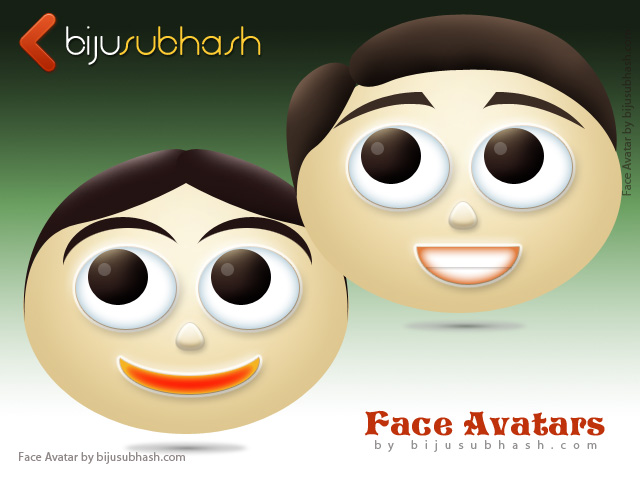 Face Avathar