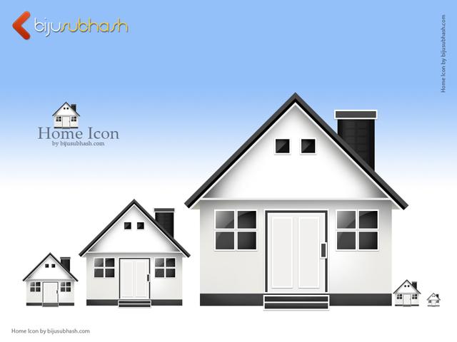 Home Icons V2