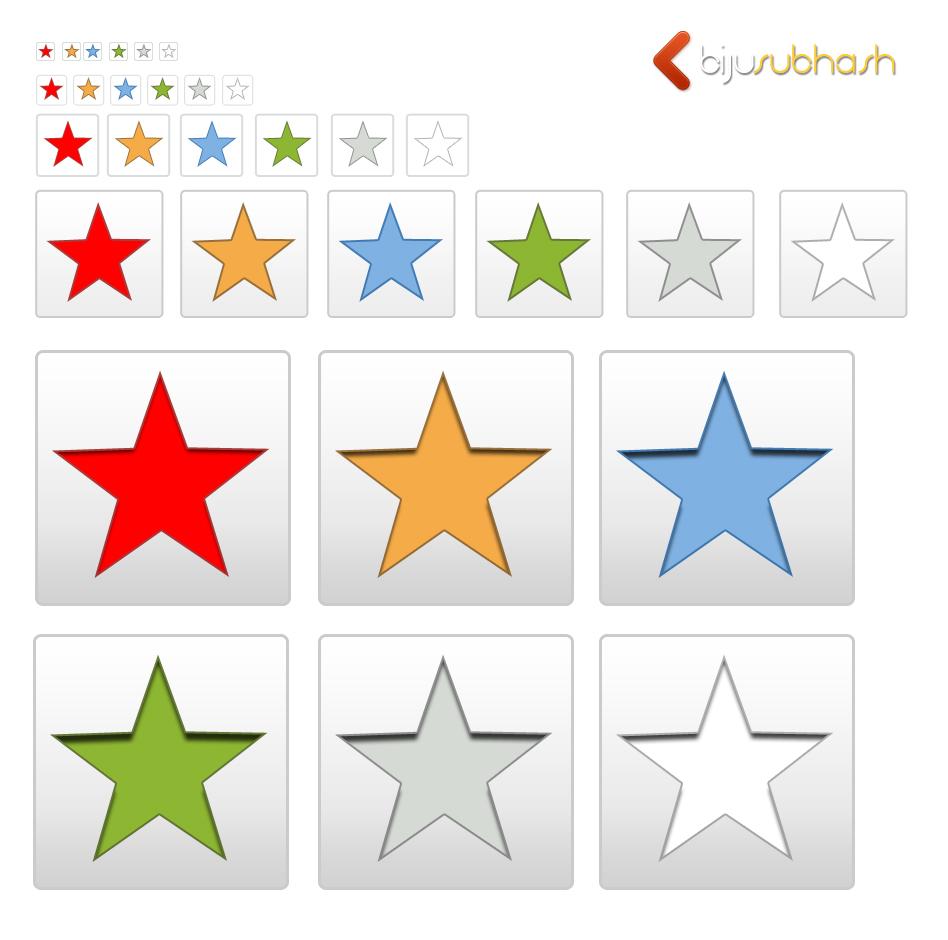 color-stars